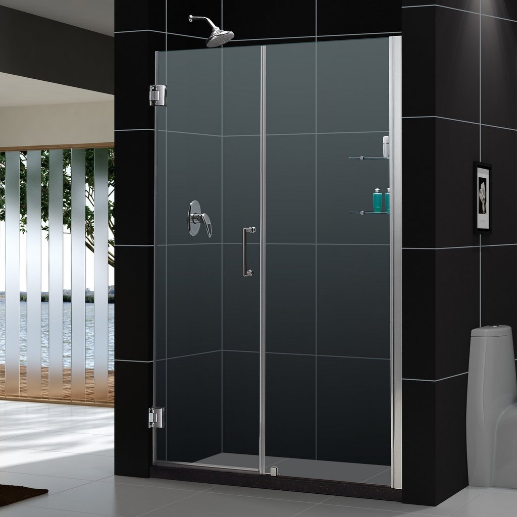 Glass ShowersFrameless Shower Doors U0026 Panels
